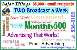Monthly 500 program