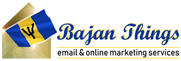 Bajan THings Logo